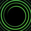 Colorful hypnotic motion backgrounds, circular loops, HD 1080p — Stock Video