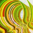 Abstract background, colorful elements. - Imagen vectorial