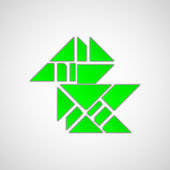 Ecology and environment symbol — Wektor stockowy