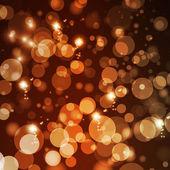 Abstract lights background — Cтоковый вектор