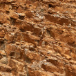 Natural stone texture closeup background — Stock Photo
