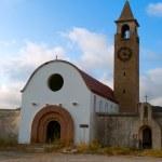 Saint Mark church at Rhodes island — Stock Photo