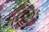 Abstract art design — Stock Photo
