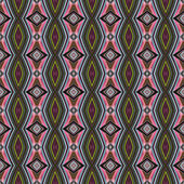 Seamless wallpaper, symmetrical pattern — Stock Photo