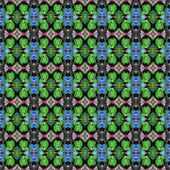 Indian seamless pattern — Foto Stock