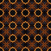 Background creative seamless pattern — Stock Photo