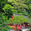 Japanese temple — Stock Photo #25487625