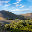 Stock Photo: Bruneau Dunes State Park.