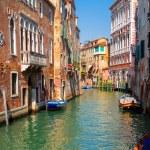 Venice Canal — Stock Photo #21506459