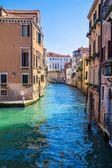 Venedig-ansicht — Stockfoto