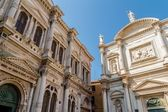 San Rocco Church — Stock Photo