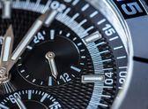 Chronograf — Zdjęcie stockowe
