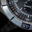 Stock Photo: Chronometer Macro