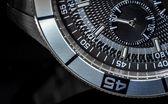 Chronometer Macro — Stock Photo