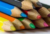 Pencils Point — Stock Photo