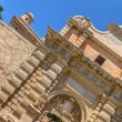 Mdina Entrance — Stock Photo