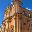 St Paul Cathedral Facade — Stock Photo #31423101