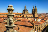Salamanca Pontifical University — Stock Photo