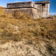 Abandoned Bunker — Stock Photo #33893309