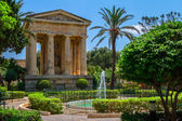 Lower Barrakka Gardens — Stock Photo