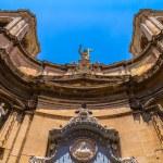 Santa Maria di Porto Salvo — Stock Photo
