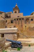 Gozo Citadel — Stock Photo