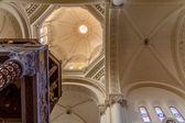 Basilica Of Ta Pinu Roof — Stock Photo