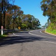 Stockfoto: Outback road