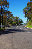 OutBack Road — Stockfoto