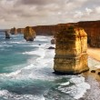 Twelve apostles -  