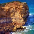 Australian coast - Stock Photo