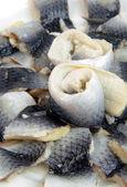 Pescado marinado — Foto de Stock