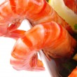 Prawns — Stock Photo #29977087