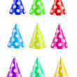 ������, ������: Party hats
