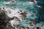 Ocean rocks — Stock Photo