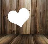 Heart texture — Stock Photo