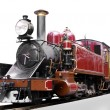 Old train — Stock Photo #46314921