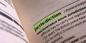 Jurisdiction — Stock Photo