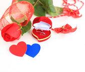 Valentine's Day — Photo