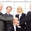 Business team — Stock Photo #24315617
