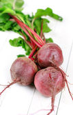 Red beets — Stock Photo