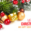 Christmas and New Year. — Stock Photo #36053625