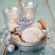 Christmas cookies — Stock Photo #36957467