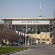 Bmo field in toronto — Stock Photo #46394967