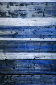 Old wooden background and texture — Stock Photo