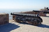 メヘラン ガール城塞でジョドパーズ, インドの歴史の大砲 — ストック写真