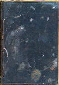 Dirty and ancient book cover background — Stok fotoğraf