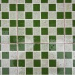 Ceramics tiles wall background — Stock Photo