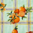 Stock Photo: Vintage oilcloth background