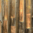 Stock Photo: Old wooden farm barn wall background